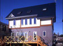平成06年12月竣工 – K様邸