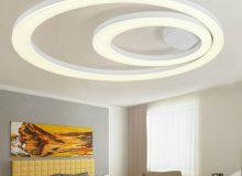 新デザインLED天井ライト